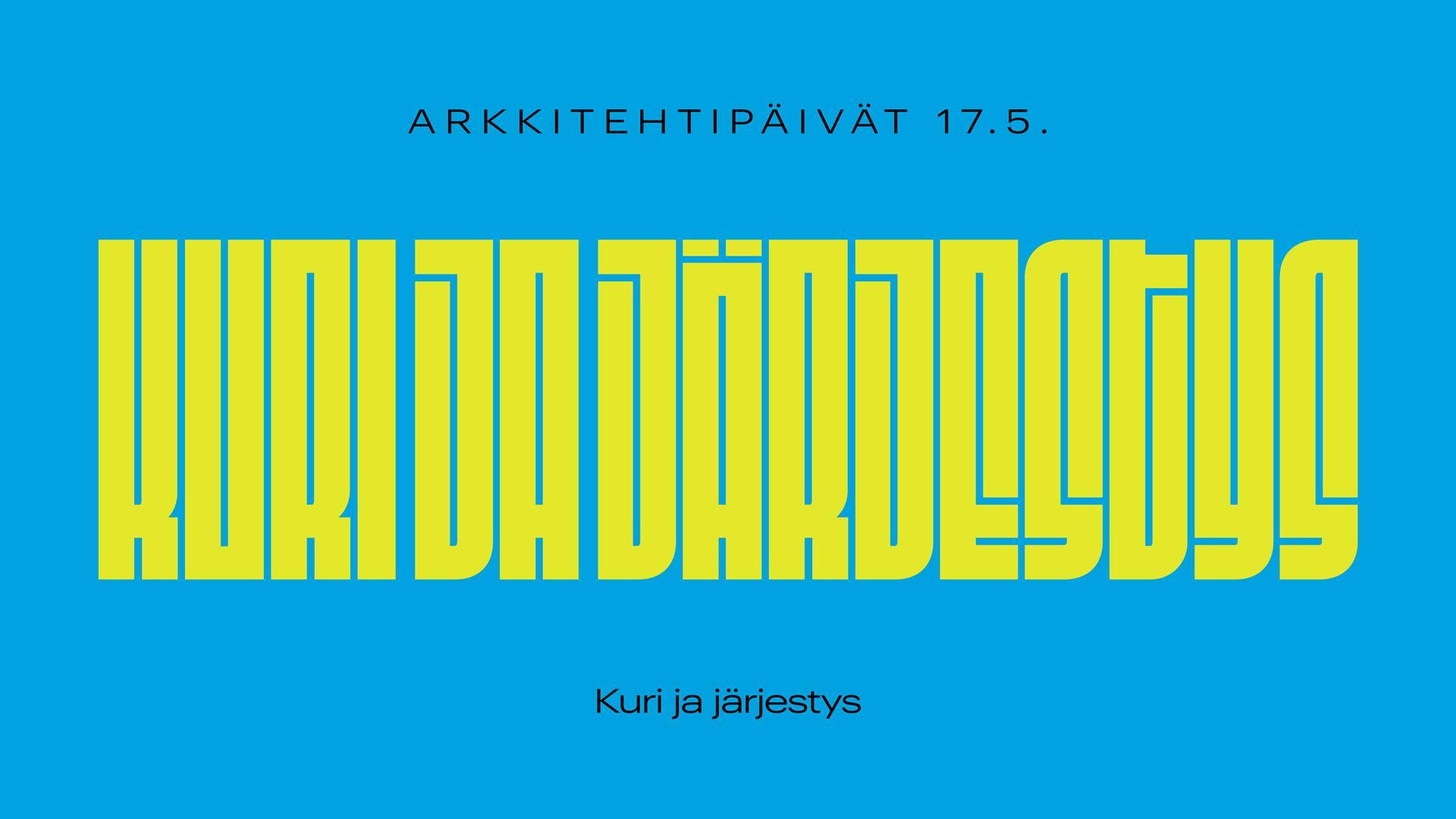 arkkitehtipaivat-2019