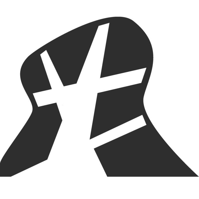 Nordische Botschaften, Logo. Berger+Parkkinen Architekten