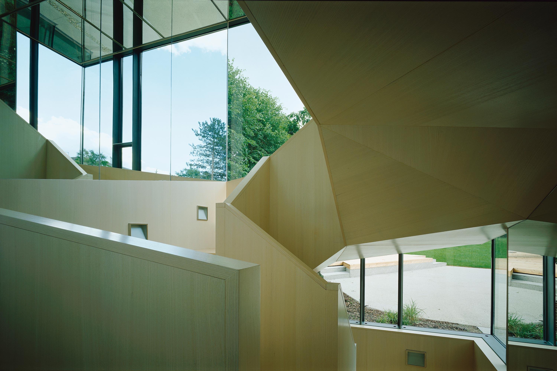Residenz der Königlich Norwegischen Botschaft. Foto: Gerald Zugmann | Berger+Parkkinen Architekten