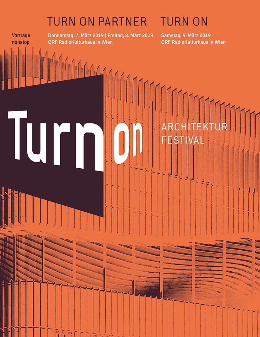 Paracelsus Bad & Kurhaus auf dem Cover des Turn On Magazins